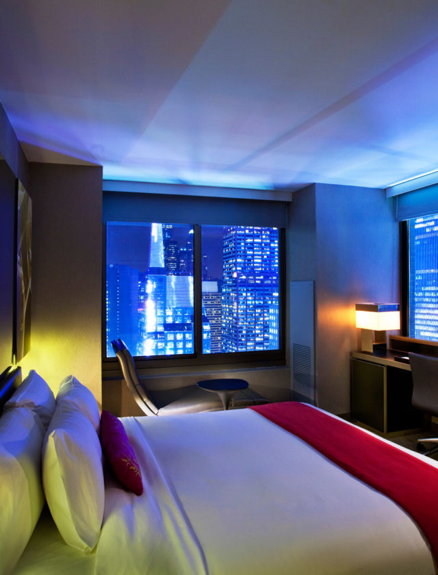 w new york times square w hotels of new york. Black Bedroom Furniture Sets. Home Design Ideas