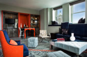 W Hotels of New York: W Union Square - EWOW Suite