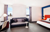 W Hotels of New York: W Union Square - Studio Suite
