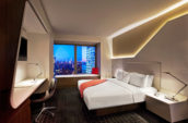 W Hotels of New York: W Downtown - Fabulous room