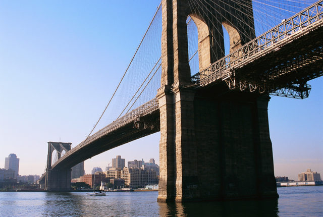 W Hotels of New York: Brooklyn Bridge