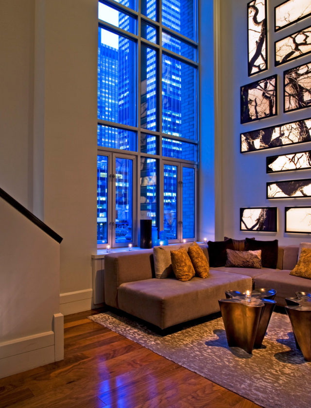 W Hotels of New York: W New York - WOW Suite