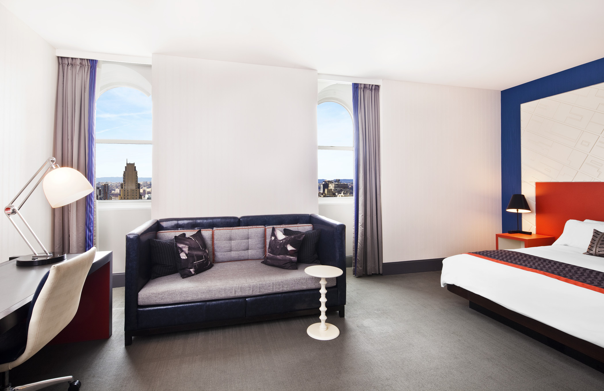 Discover the Studio Suite at W New York - Union Square