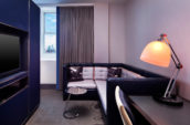 W Hotels of New York: W Union Square - Fantastic Suite