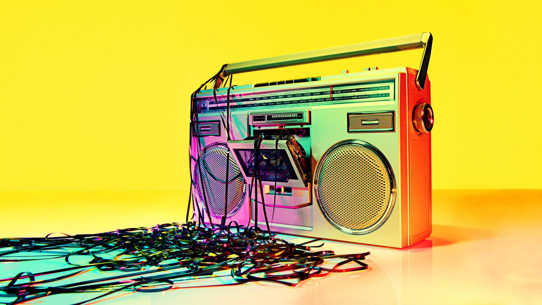 whode-195461-Music Boombox with Tape Cassette Film