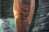 W-Hotels-of-New-York-In-House-Tattoo-Series-Tuki-Carter-6
