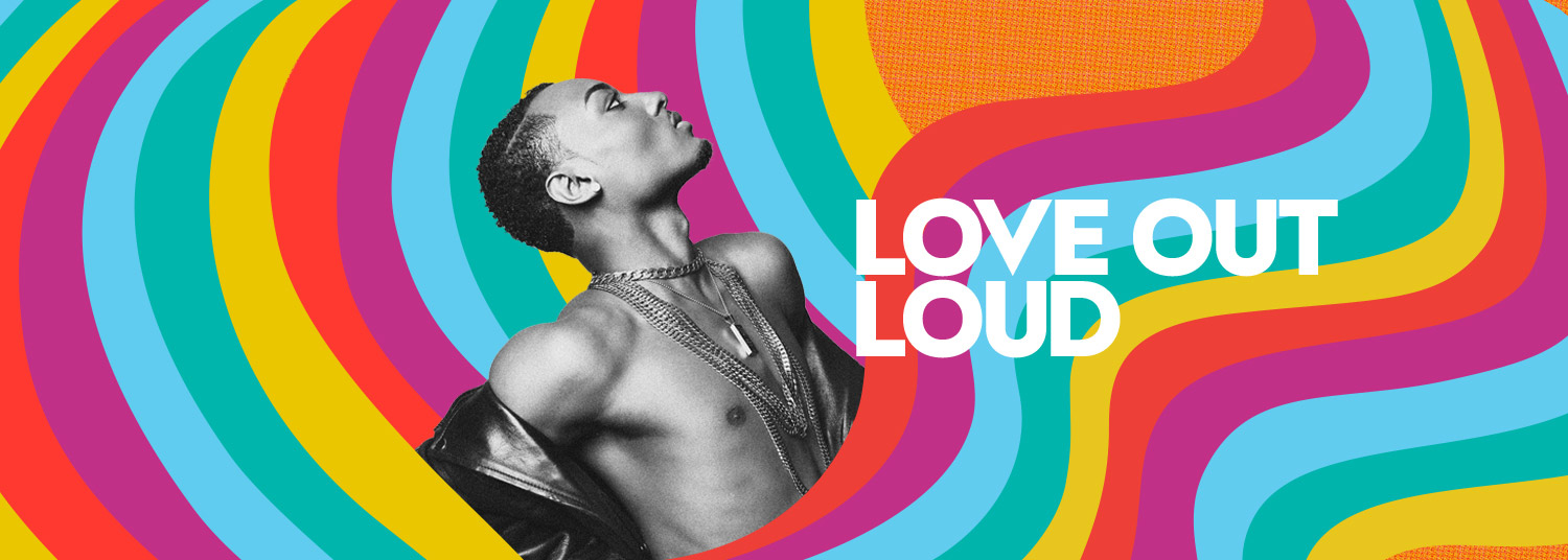Love Out Loud - W Hotels of New York Mini Ball