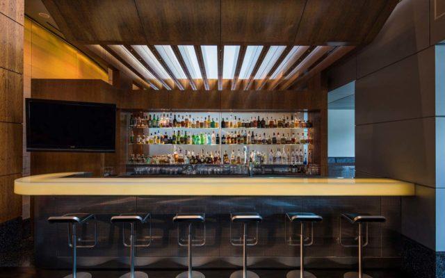 W Living Room - W Hoboken | W Hotels of New York